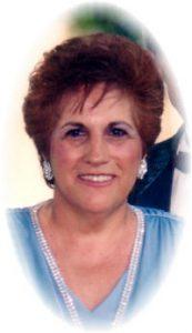 Geraldine E. (Catania) Scholl