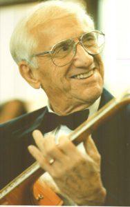 Fred A. Severo