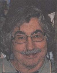 Richard D. 'Richie' Sevier