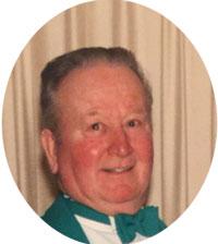 John J. Shaughnessy