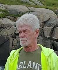Patrick W. 'Pat' Shaughnessy
