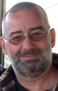 Jeffrey W. 'Jeff' Silva