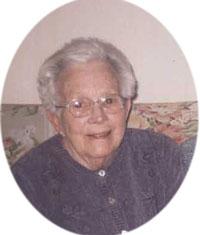 Virginia R. (Roach) Smith