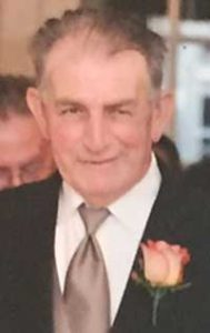 Harold V. 'Harry' Spencer, Jr.