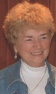Frances A. (McIsaac) Stukey