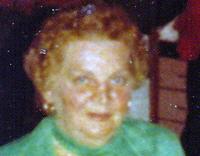 """Marguerite E. """"Peg"""" (Martel) Stygles"""