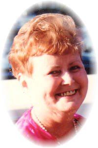 Gail A. Sullivan