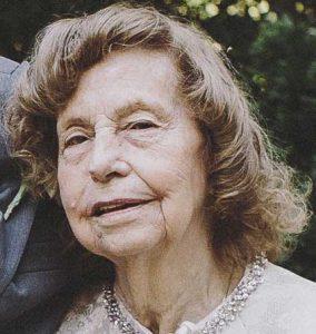 Ann M. (Carrozzieri) Sutherland