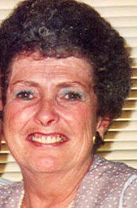 "Dorothy M. ""Dottie"" (Lawn) Treacy"