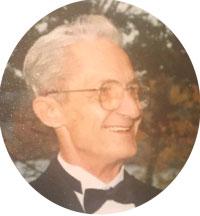 John E. 'Jack' Wackrow