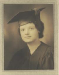 Marion B. (Brink) Wadsworth