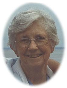 Rita F. (Allen) Walsh