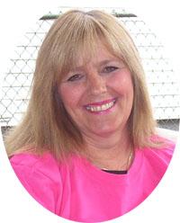 Patricia (Brady) Weeks