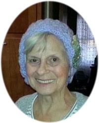 Edith A. 'Edie' (Wood) Welch