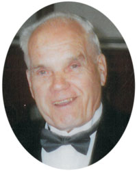 Paul Welch