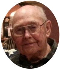 Robert W. 'Bob' Wiebold