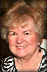 Audrey L. (Jenkins) Cronin Cannuli