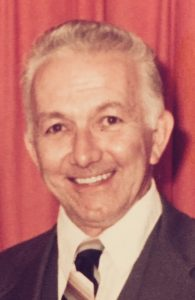 Francis X. Bernard