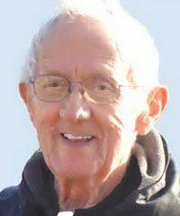 Fr. Francis J. Keaney, S.S.C.