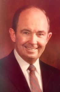 Robert Naughton