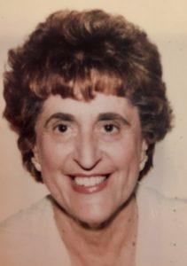 Helen E. (Paicopolos) King