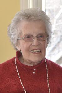 Lorraine M. (Waterson) White