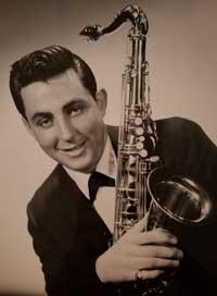 Anthony J. Masters