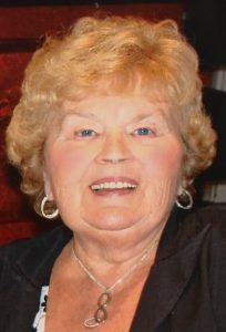 Greta C. (Pedersen) Olson