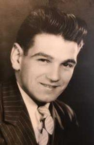 Harry C. Fawcett