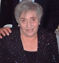 Phyllis (Russo) Glover