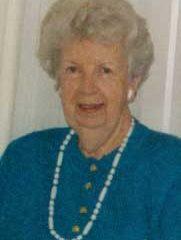 Virginia Donaghey Bresnahan