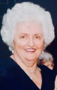Kathleen T. (McLaughlin) Bertochi