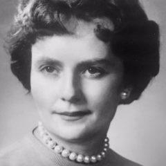 Mary E. (Hurley) Madore