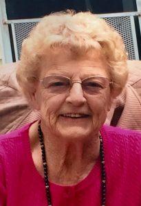 Lauretta M. (Hargrove) Dunnigan