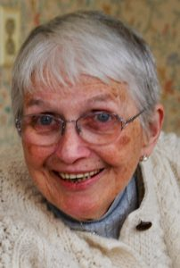 Mary Frances (Callahan) McDonough