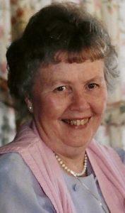 Mary Frances Walsh