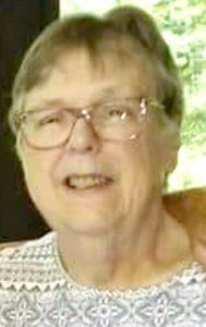 Judith L. (Crawford) Collins