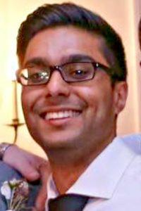 Tridip K. Mukherjee