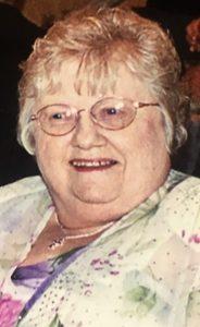 Mary E. (Washburn) Walsh