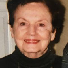Ann C. (Pierce) Cassidy