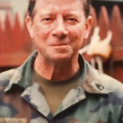 Robert E. Dauphinais
