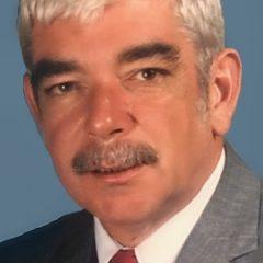 """Albert J. """"Jack"""" Flaherty Jr."""