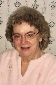 Alice K. (McGinn) Fenton