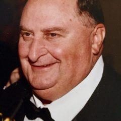 Arthur John Bruno