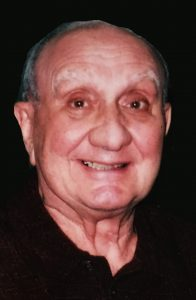 "Augustine A. ""Augie"" Costanzo"