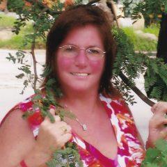 """Patricia Ann """"Tricia"""" (Callahan) MacLachlan"""