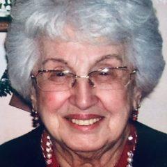 Ida M. (Cucolo) Gillotte