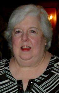 Susan F. (Murphy) McManus