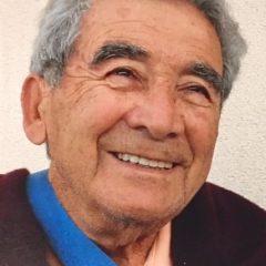 Frank A. Santo