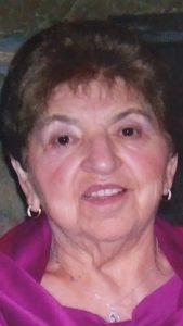 Margaret (Oliveri) DeMarco